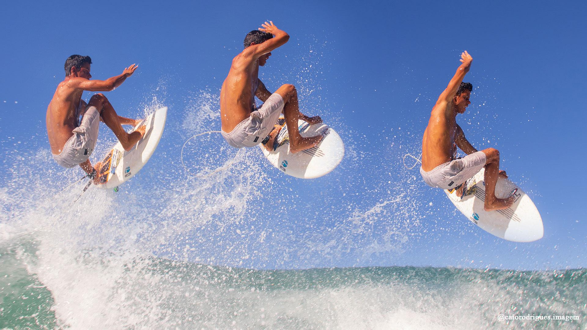 Banner Tribo Surf