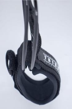 LEASH DE COMPETIÇÃO TS - 5mm / 5,5 pés