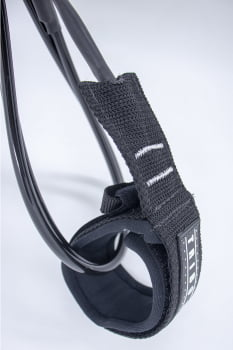 LEASH REGULAR TS - 6,5mm / 6 pés