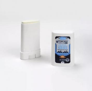Protetor solar e labial Poncho - FPS 45 - 15G