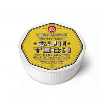 Protetor solar Sun Tech - FPS 50 - 75G