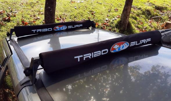 PROTETOR DE RACK BASTAO TRIBO SURF