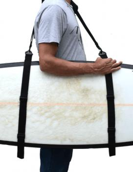 ALÇA RIPCORD PARA TRANSPORTAR PRANCHAS DE SURF